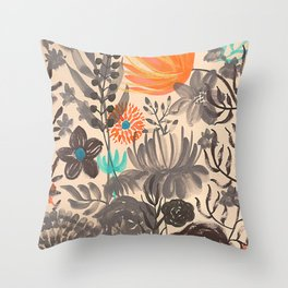 Renegade Throw Pillow