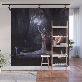 the ultimate weapon Wall Mural