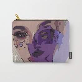 Candy Girl Carry-All Pouch