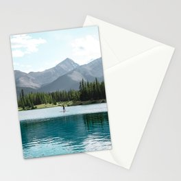 I Won't Forget You Stationery Cards