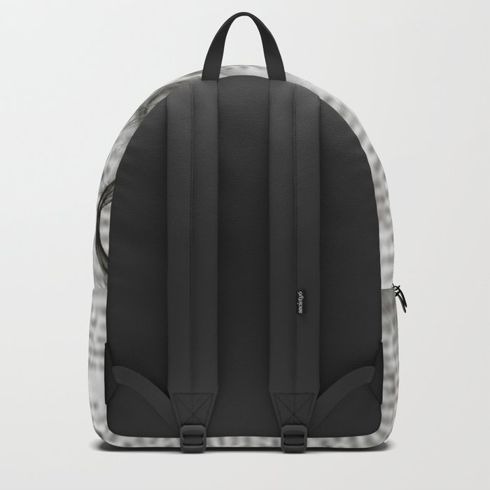 Silence of distance Backpack