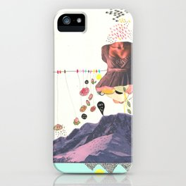 In a Pretty Land---for RVLVR iPhone Case