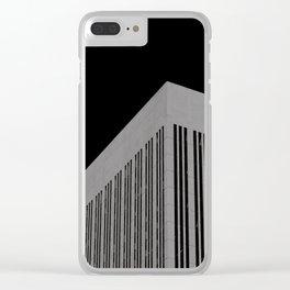 Billennium Clear iPhone Case
