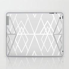 Geometric Sketches 1X Laptop & iPad Skin
