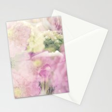Florals 3 Stationery Cards