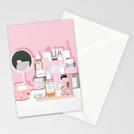Sort of Obsessed Top Shelf Stationery Cards