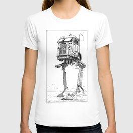 AT-CT Walker Type C T-shirt