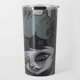 glamur Travel Mug