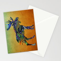 Designer Moose * Stationery Cards