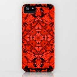 Muladhara - The Chakra Collection iPhone Case