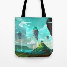 Road to Oz. Tote Bag