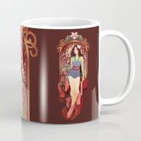 Who I am Inside Mug