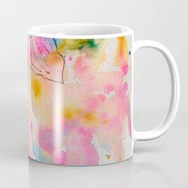 Exotic Beauty Coffee Mug