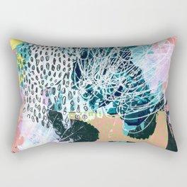 Consideration Rectangular Pillow