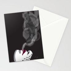 Gunsmoke Stationery Cards