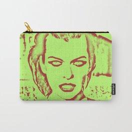 Milla IV Pop Art Carry-All Pouch