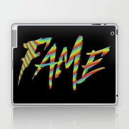 Fame Laptop & iPad Skin