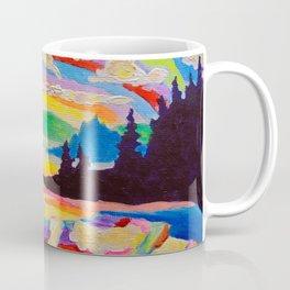 Picnic Point Coffee Mug