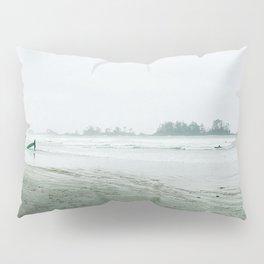 Tofino: Surf 1 Pillow Sham