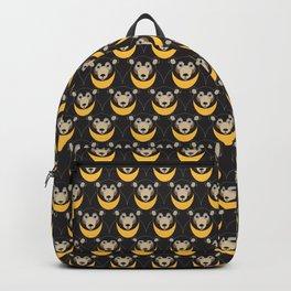 Sun Bears Backpack