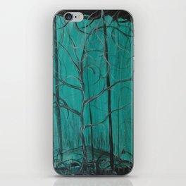 Sylvan Eternity iPhone Skin