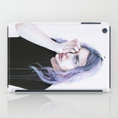 I could but I can't iPad Case