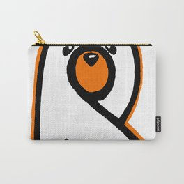 Ghost Bear IV Carry-All Pouch