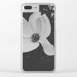 Vows Clear iPhone Case