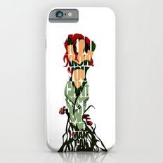 Poison Ivy Slim Case iPhone 6s