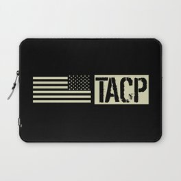 TACP (Black Flag) Laptop Sleeve