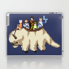 The Gaang Laptop & iPad Skin