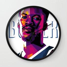 Jimmy Butler Wall Clock