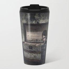 What the Attic Found Travel Mug
