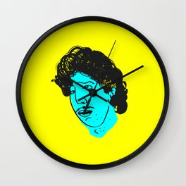 Ross Geller Wall Clock