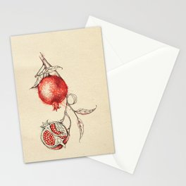 Cabinet of Curiosities No.3 Stationery Cards