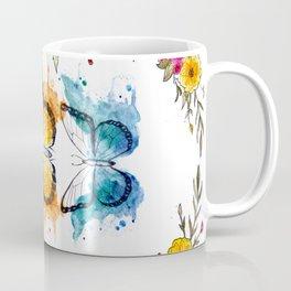 Anthousai Coffee Mug