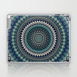 MANDALA DCXXXV Laptop & iPad Skin