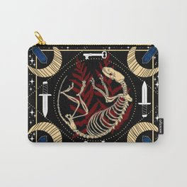 Truth Seeker Carry-All Pouch