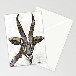 Serengeti Wildlife 2 Stationery Cards