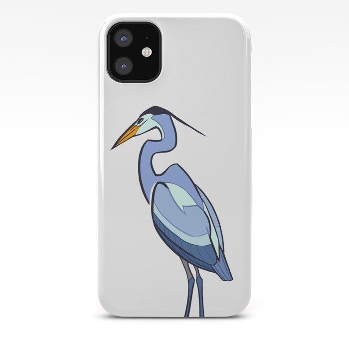 Heron iPhone 11 case