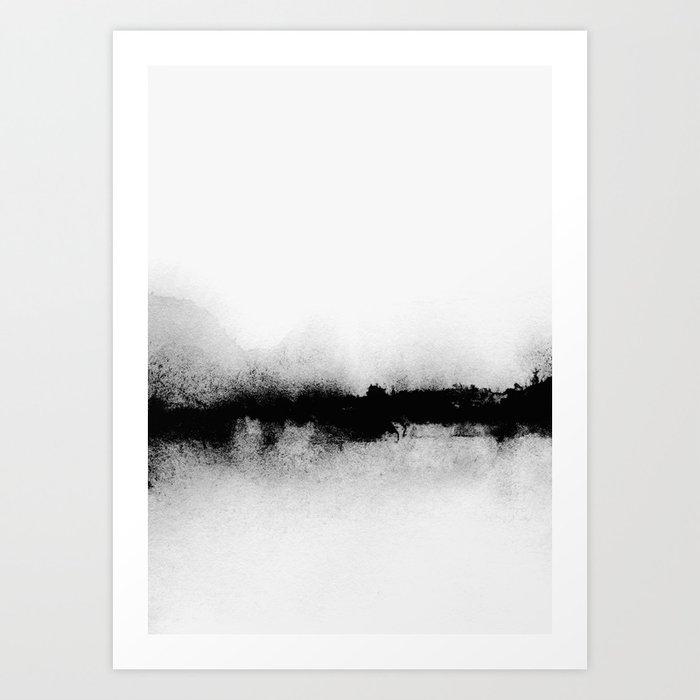 L1 Art Print