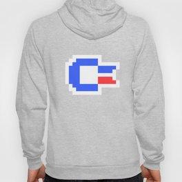 Pixel C64 Hoody