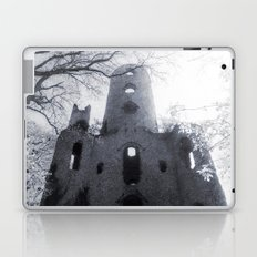 Enter Laptop & iPad Skin