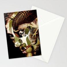 D._IN DER ZWISCHENZEIT_ Stationery Cards