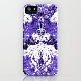 Cat Angel  iPhone Case