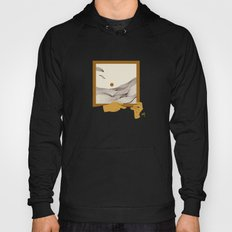 Picture Hoody