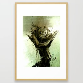 Species Framed Art Print