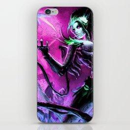 Zyra iPhone Skin