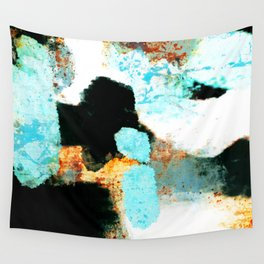 Abstract 1000 Wall Tapestry