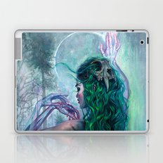 Shaman Bones Laptop & iPad Skin
